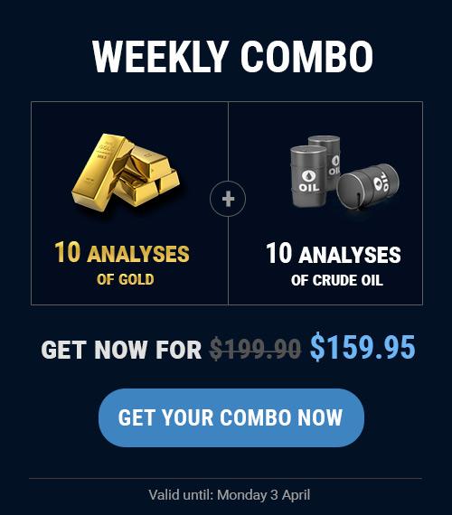 weekly combo