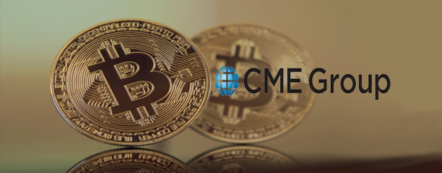 bitcoin bubble cme futures