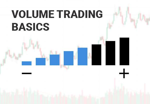 Volume-trading-basics