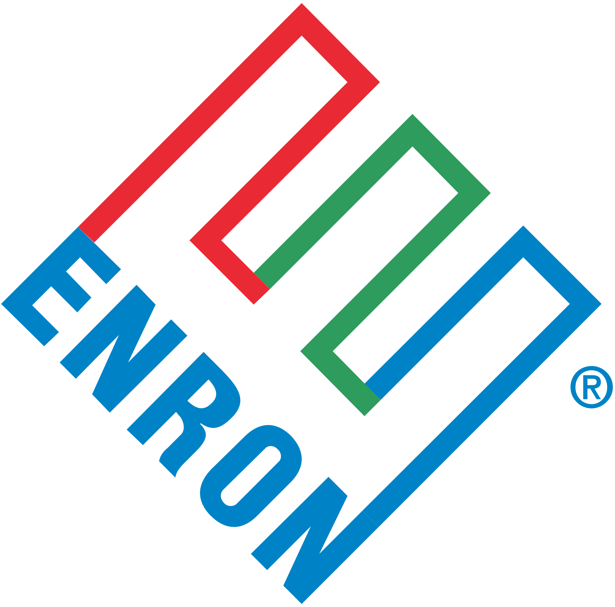 Enron - One of the Biggest Stock Market Scams of All Time 3