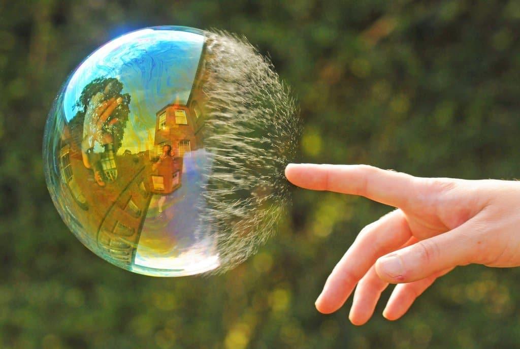The Dotcom Bubble of 2000-2002 2